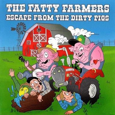 Fatty Farmers - Escape from the dirty Pigs
